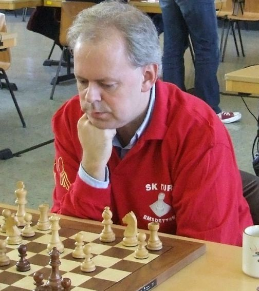 GM Jonny Hector 2568 (SK Turm Emsdetten)