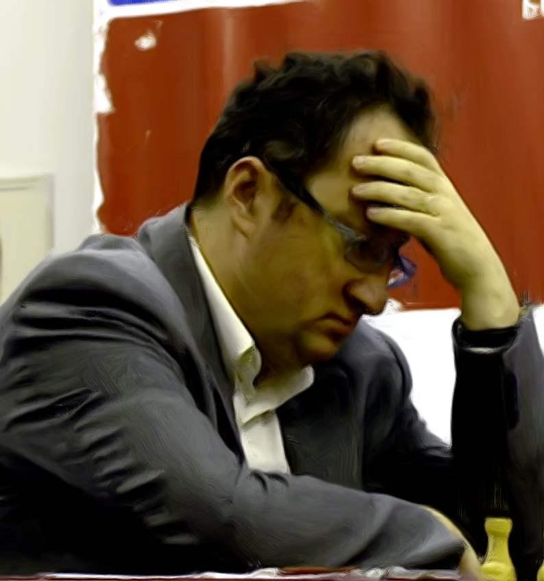 GM Boris Gelfand (Israel)